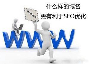 外贸网站建设-选择域名