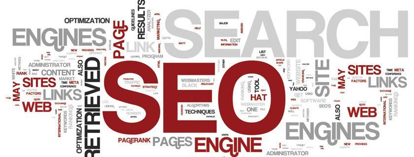 如何SEO和选择合适的SEO模板?