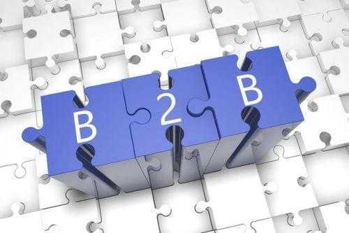 全球十大B2B平台